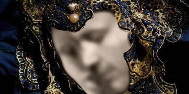 90%的人看不到威尼斯面具中的秘密